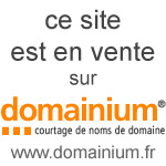 Sites ecommerce en vente