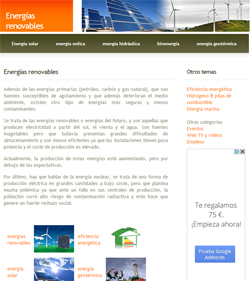 energiarenovable.com