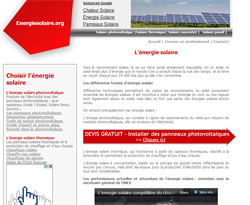 energiesolaire.org